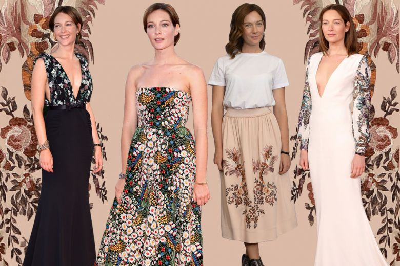 Cristiana Capotondi: i 10 best look dell'attrice romana