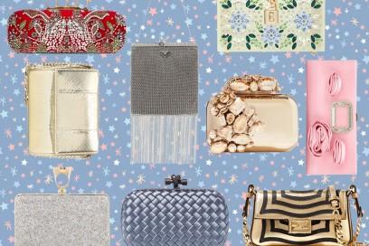 Le borse gioiello per l'estate 2017