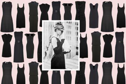 Little black dress: il tubino nero che ogni ragazza dovrebbe avere nell'armadio