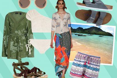 Destinazione Thailandia: come vestirsi in vacanza