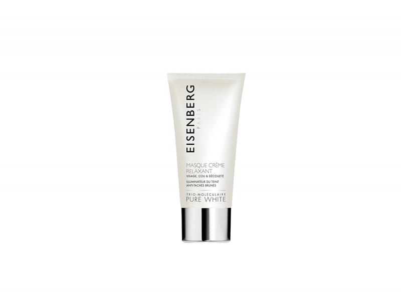 Eisenberg_Masque Creme Relaxant
