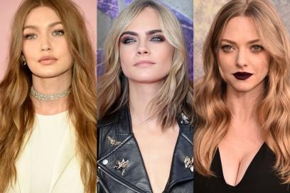 Beige hair: il trend dei capelli nude amato dalle star