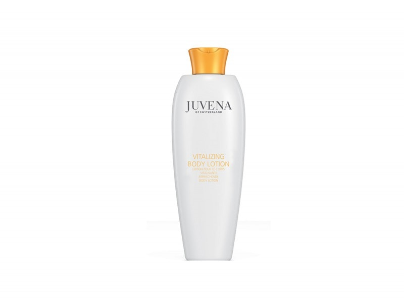 JUVENA CITRUS vitalizing body lotion