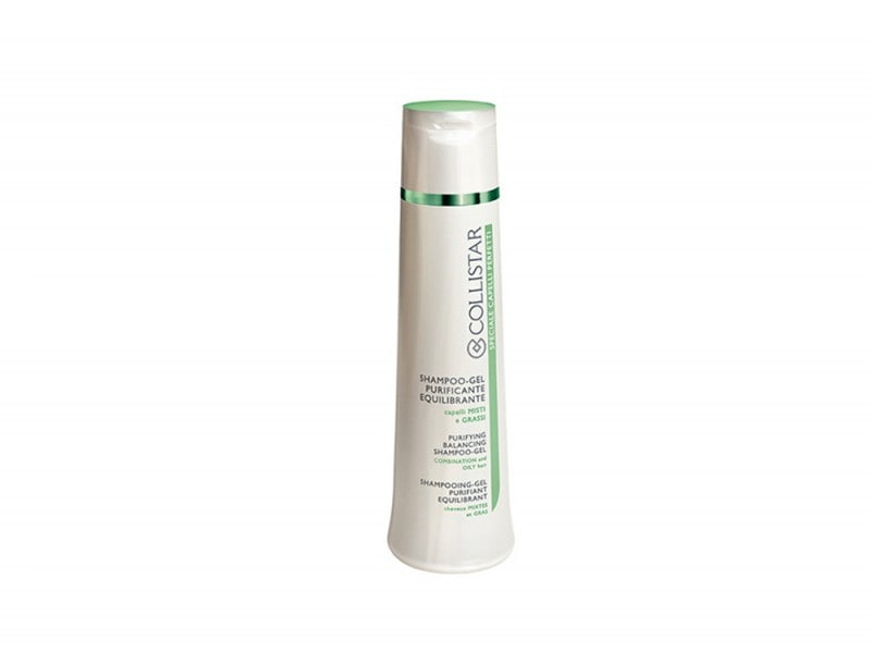 Collistar Shampoo-Gel Purificante