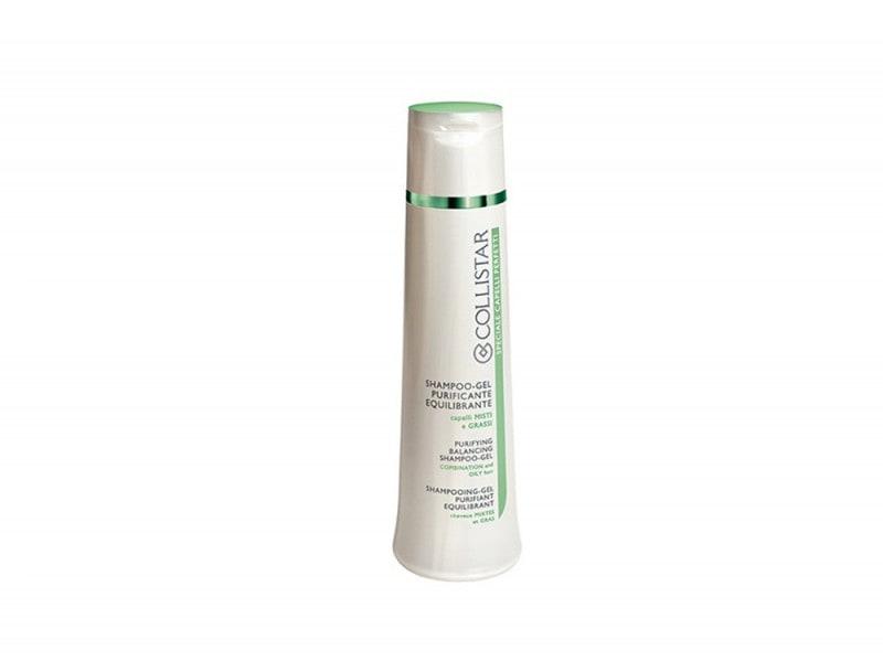 Collistar Shampoo-Gel Purificante