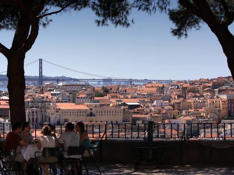 Lisbona by Visit Lisboa
