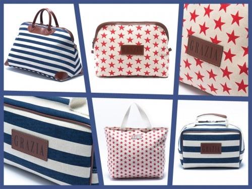 a41dff05b9 My Style Bags e Grazia insieme per una collezione di borse per l ...