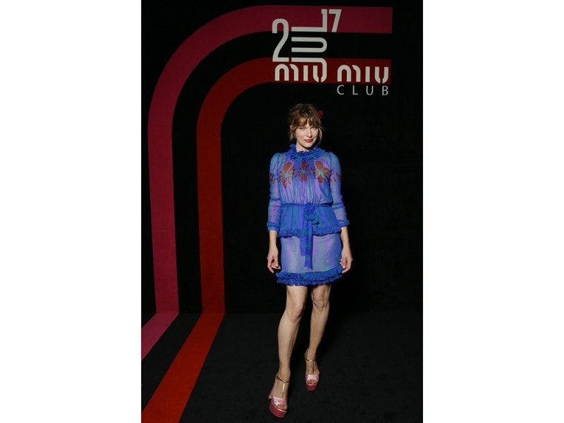 Mila-Jovovich