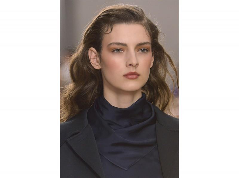 tagli di capelli lunghi Autunno Inverno 2017 2018