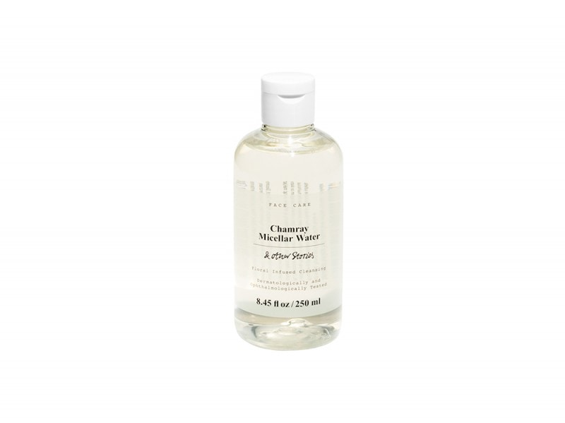 & Other Stories_Chamray Micellar Water_Cotton Care