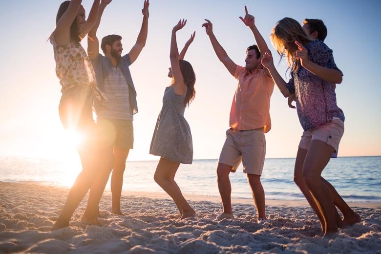 I profumi di un'estate ricca di emozioni e passioni