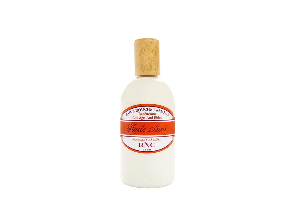 RNC 1838 Bio Cosmetique Bagno Doccia Huile D'Aáai
