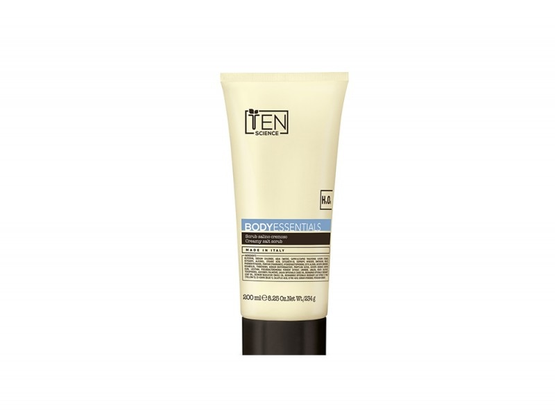 TEN_BODY ESSENTIALS_Scrub Salino Cremoso