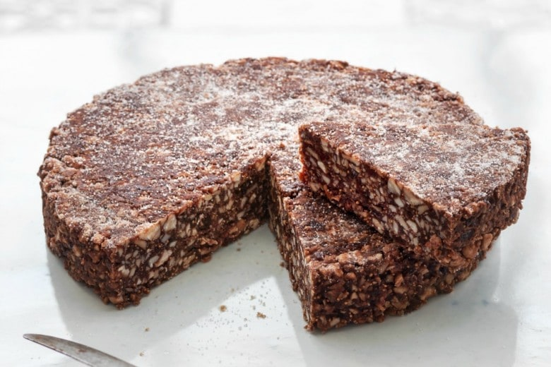 Torta tartufina