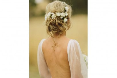 acconciatura sposa capelli lughi raccP ( (4)