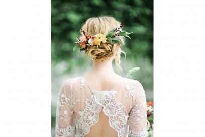 acconciatura sposa capelli lughi raccP ( (5)