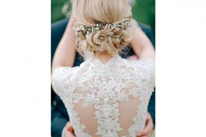 acconciatura sposa capelli lughi raccP ( (8)