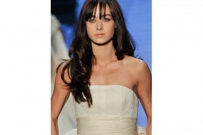 acconciatura sposa capelli lunghi sciol ( (1)