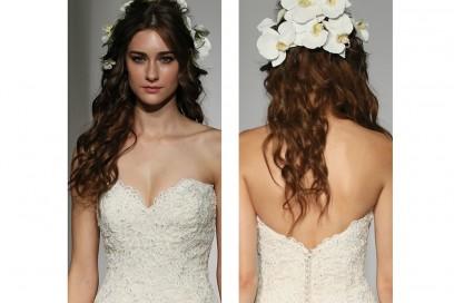 acconciatura sposa capelli lunghi sciol ( (11)