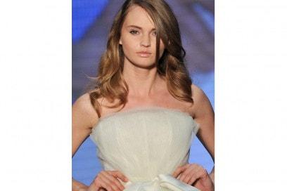 acconciatura sposa capelli lunghi sciol ( (5)