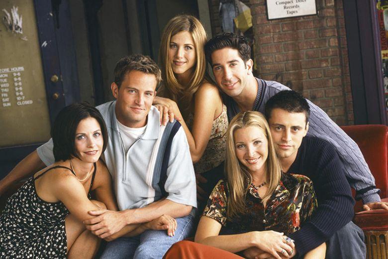 Come sono e cosa fanno oggi gli attori di Friends: foto a confronto