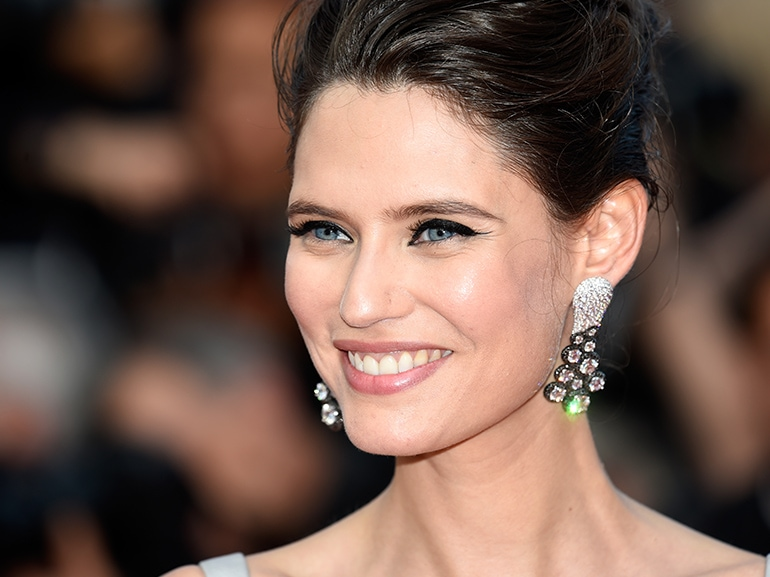 bianca balti make up