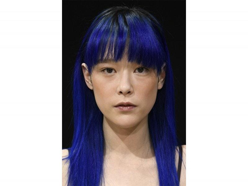 capelli blu tendenza autunno inverno 2017 2018  (11)