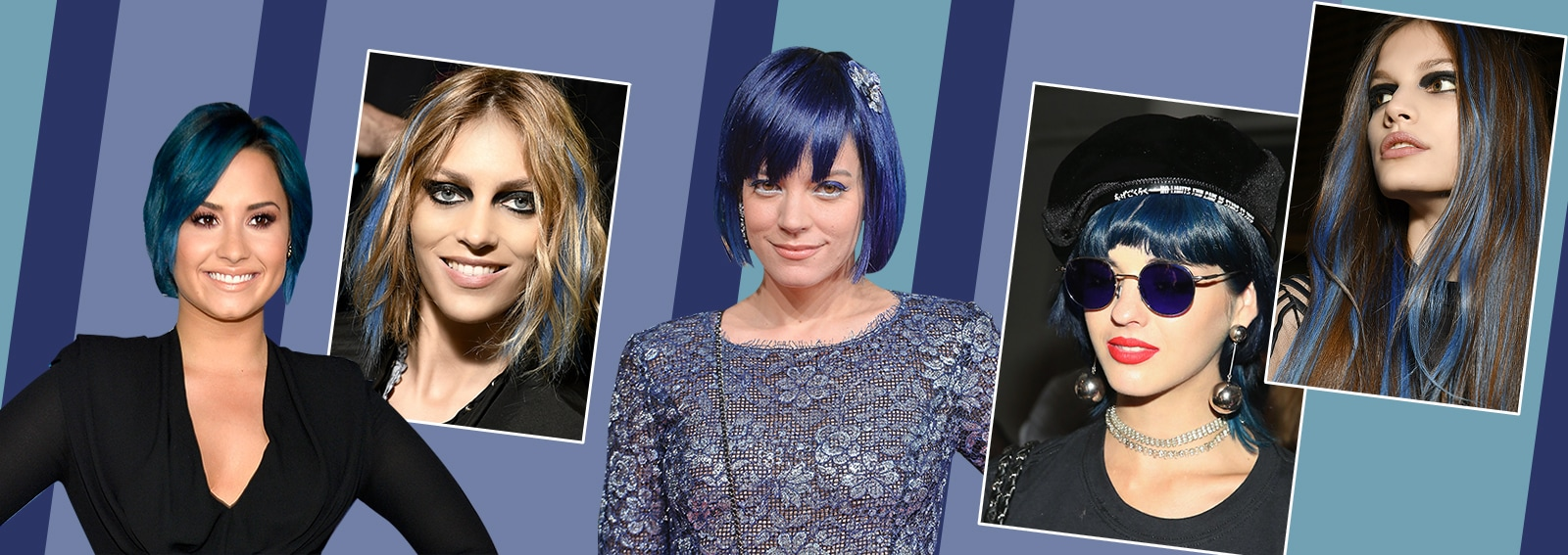 capelli blu tendenza autunno inverno 2017 2018 collage_desktop