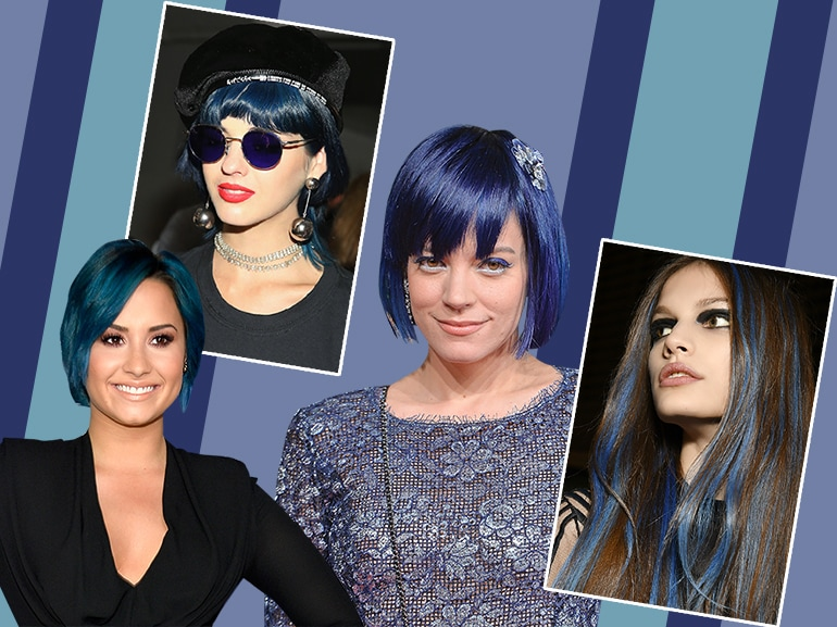 capelli blu tendenza autunno inverno 2017 2018 collage_mobile