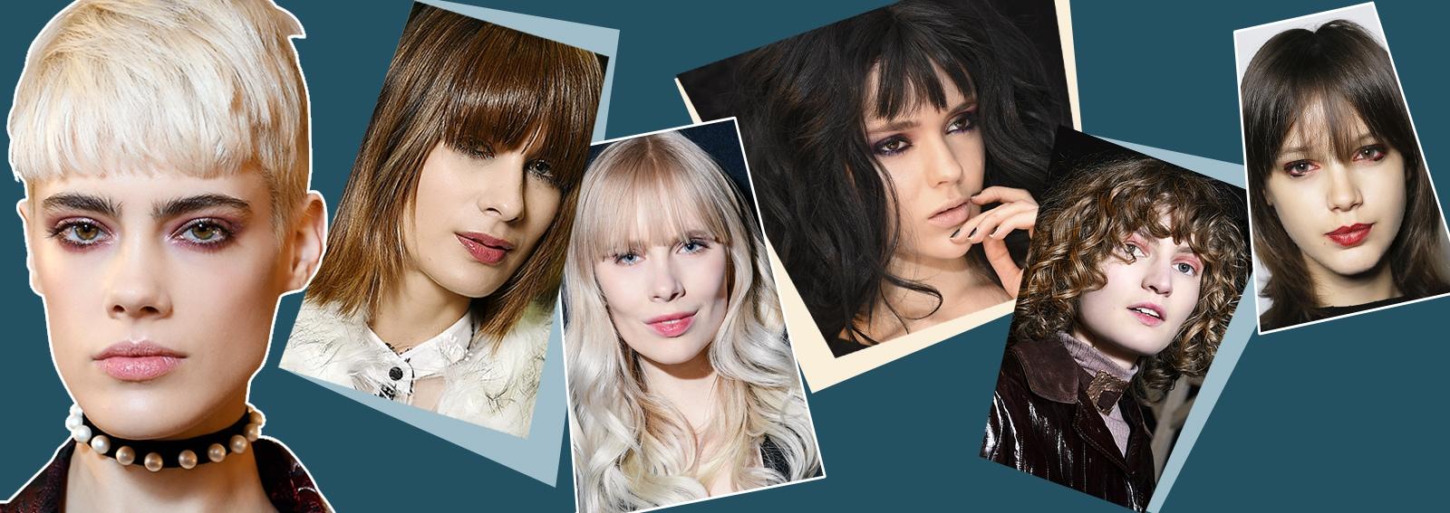capelli con la frangia tendenza autunno inverno 2017 2018 collage_desktop