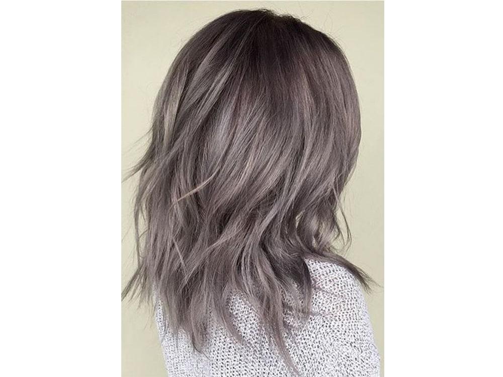 capelli pear hair tinta perlata grigio lilla verde pastello cangiante (14)