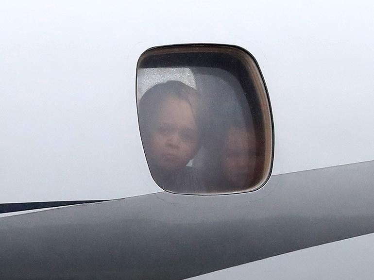 charlotte george aereo