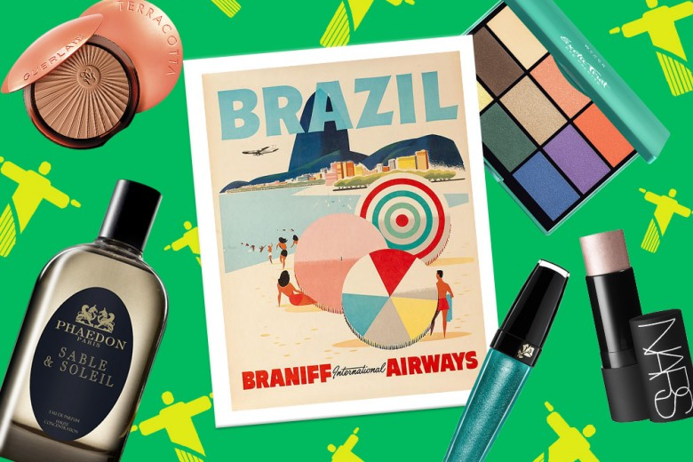 Rio de Janeiro: i must have beauty per una vacanza tropicale