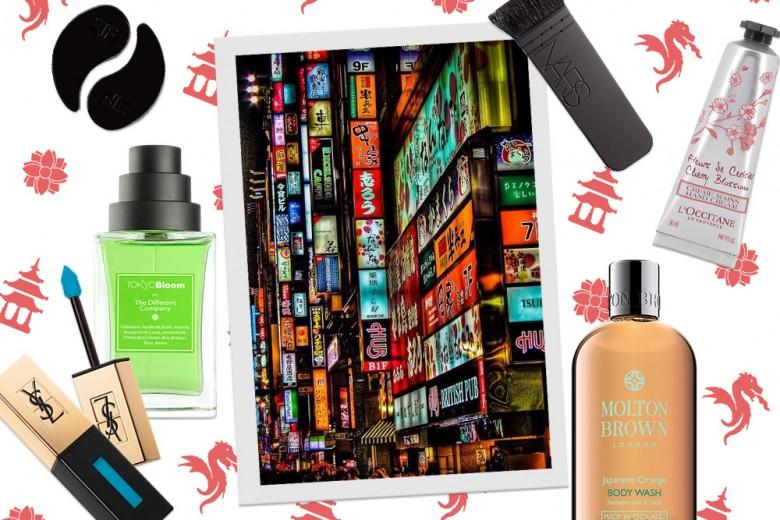 Beauty per Tokyo: i consigli e i prodotti adatti (e una spa da provare)