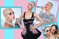 I 10 consigli beauty di Katy Perry