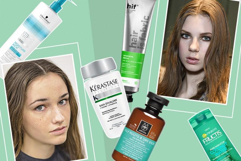 Capelli misti: come trattarli con la giusta hair routine