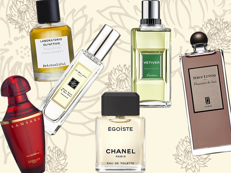 Profumi legnosi femminili e maschili, le fragranze top