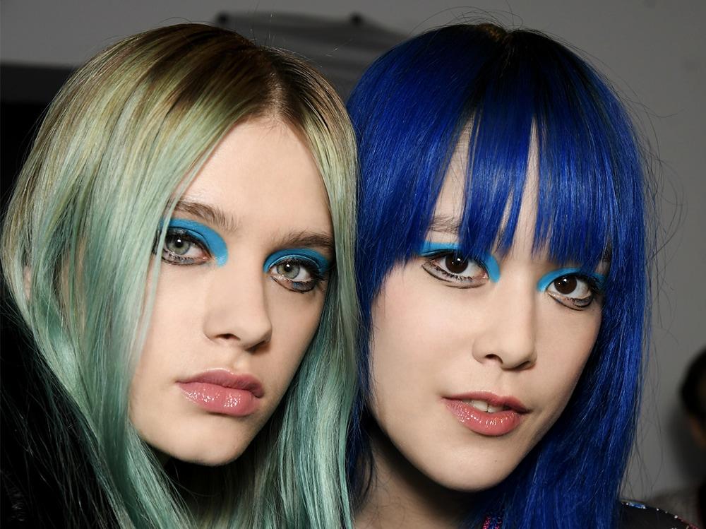 colore capelli le tendenze da sfilata autunno inverno 2017 2018  (11)