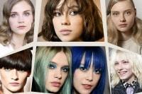 Colore capelli: le tendenze dalle sfilate Autunno Inverno 2017
