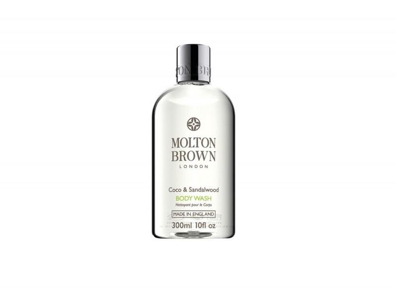 cosmetici-al-cocco-Molton-Brown-Coco-Sandalwood-Shower-Gel
