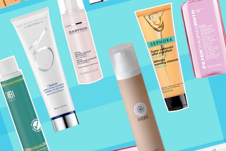 I migliori detergenti per le pelli impure