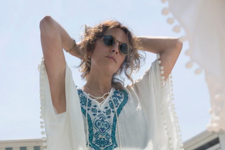 La Riviera di Ponente con Alessia Bossi