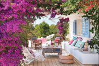 Formentera: shabby chic a colori