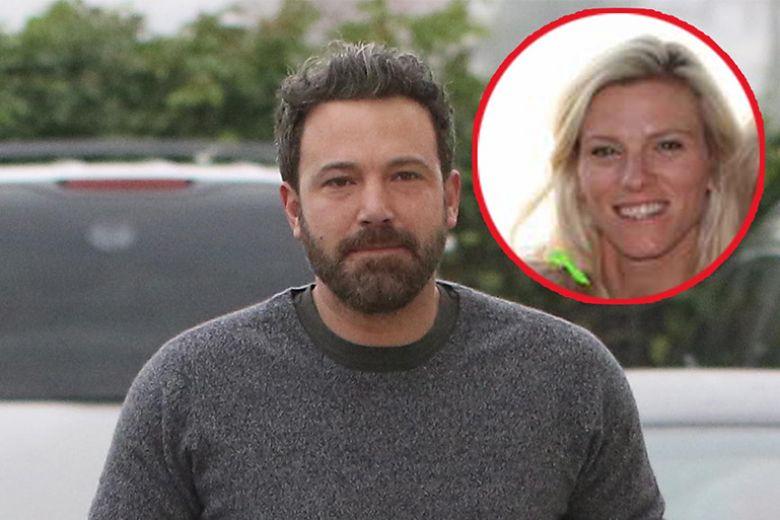 Chi è Lindsay Shookus, la fidanzata di Ben Affleck