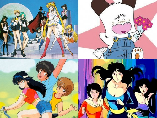 Come sono finiti i cartoni animati degli anni e grazia