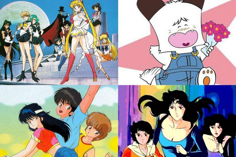 Come sono finiti i cartoni animati degli anni 80 e 90