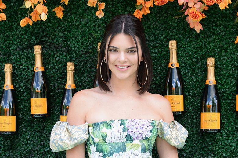 Kendall Jenner lascia Keeping Up with the Kardashians
