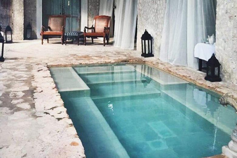 10 piscine piccole perfette per ogni giardino