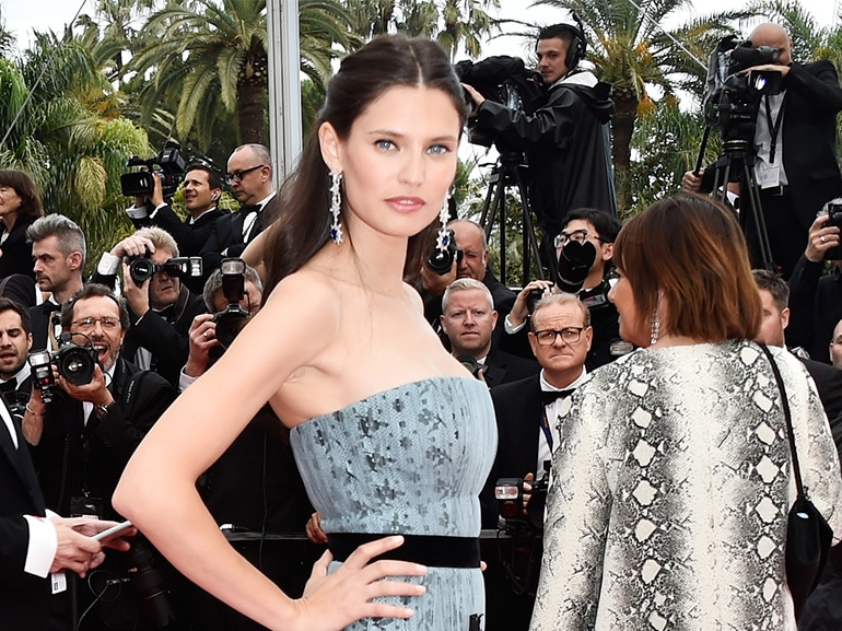 cover segreti stile bellezza bianca balti mobile