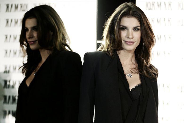 Elisabetta Canalis: dieta, sport e segreti di bellezza